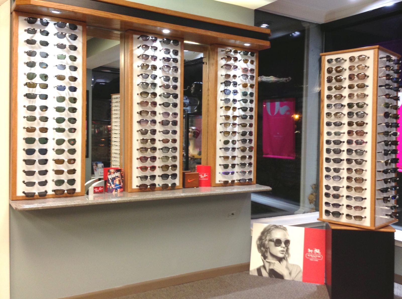 955b0f82f54 Eyewear Gallery - Eye Doctor in Elmhurst