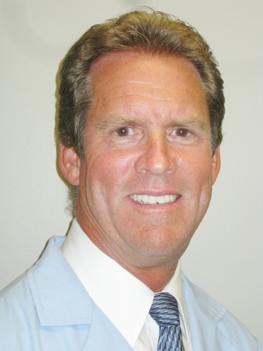 Mark L. Skowron - Optometrist